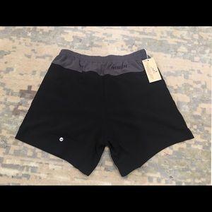 """Freeballer 8"""" Men's Athletic Shorts w/ Inner Liner"""